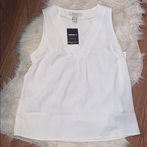 NWT FOREVER21 TANK💕